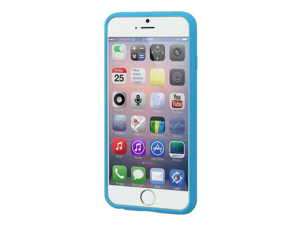 Muvit Customline Crystal Myframe coque de protection pour téléphone portable