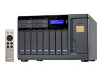 Qnap Serveur NAS TVS-1282T-I5-16G