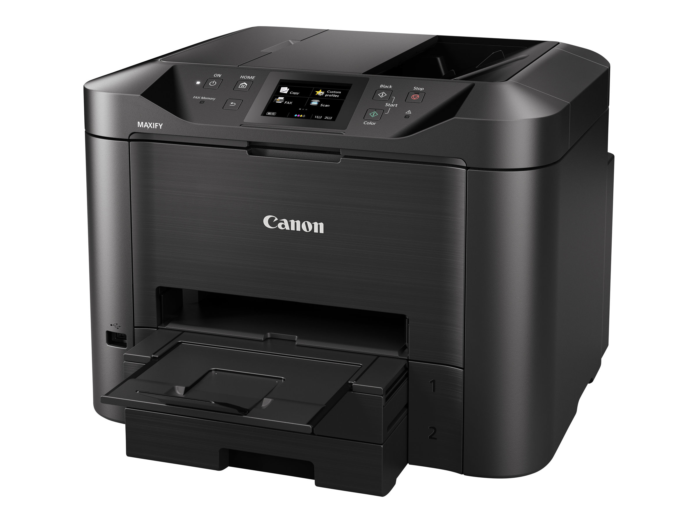 Canon MAXIFY MB5450 - imprimante multifonctions (couleur)