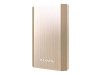 ADATA A10050 Power Bank Strømbank 10500 mAh