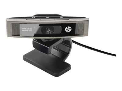 HP WebCam HD-5210