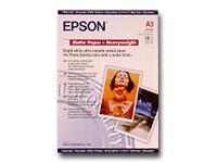 Epson Papier grand Format C13S041261