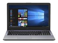 ASUS VivoBook 15 X542UA-DM491R Core i5 8250U / 1.6 GHz