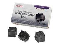 Tinta sólida Negra (Pack 3) (3.400 páginas)