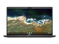 Dell Latitude 7410 - Core i7 10610U / 1.8 GHz - vPro
