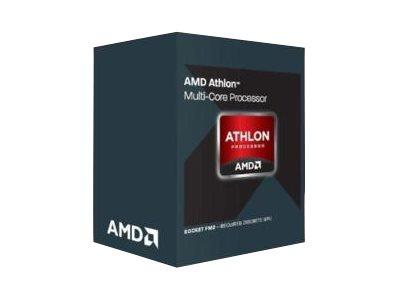 AMD Athlon II X4 860K