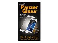 PanzerGlass PREMIUM Samsung S7 - White