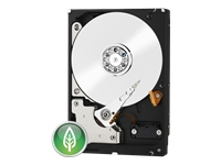 WD Green HDD 2 TB SATA-600
