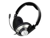 Creative ChatMax HS-620 Headset fuld størrelse kabling