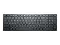 HP Spectre Rechargeable 1000 - Keyboard - wireless - 2.4 GHz - for HP 14, 15, 17; ENVY 13; ENVY x360; Pavilion 13, 14, 15; Pavilion Gaming 17; Spectre x360