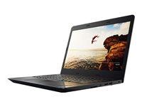 Lenovo TP E470, 14.0 HD i3-6006U 8GB SSD 180GB Intel(R) HD 520