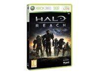 Microsoft Halo Reach - Xbox 360 - DVD