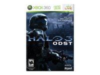 Microsoft Halo 3: ODST - Xbox 360 - DVD