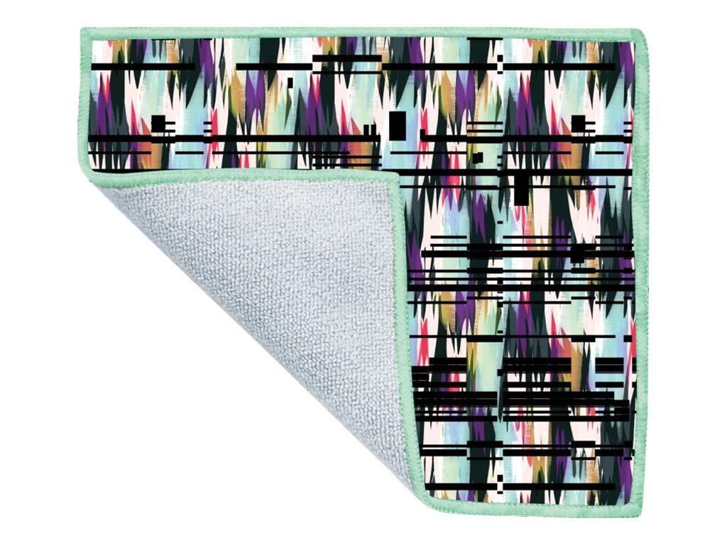 EMTEC Fashion Prints Kit - kit de nettoyage pour écran