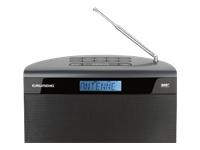 Grundig Music 8000 DAB+ DAB bærbar radio