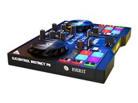 HERCULES, DJ Control Instinct P8