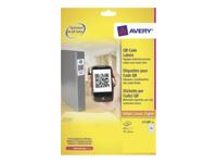 Avery �tiquettes L7120-25