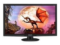 """Philips E-line 273E3LHSB LED-skærm 27"""" 1920 x 1080 Full HD (1080p)"""