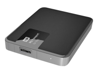 Western-Digital My Passport pour Mac WDBCGL0020BSL-EESN