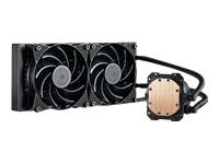 Cooler Master MasterLiquid Lite 240 Væskekølesystem