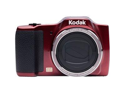 Kodak PIXPRO Friendly Zoom FZ201 Digital camera