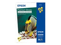Papír foto, Premium Glossy, A4, 255g/m2, 50 listů
