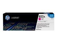 HP Tóner Magenta (25.000 páginas) para Color LaserJet 9500C8553A