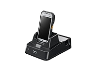 Panasonic FZ-VEBN111U - Charging cradle / battery charger - for Toughpad FZ-F1, FZ-N1