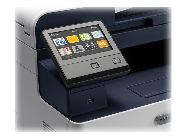 Xerox WorkCentre 6515V_DN - imprimante multifonctions - couleur