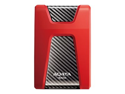 ADATA DASHDRIVE DURABLE HD650 DISCO DURO 1 TB EXTE