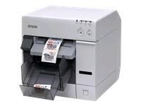 Epson TM C3400 - imprimante d'étiquettes - couleur - jet d'encre