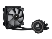 Corsair Hydro Series H75 Liquid CPU Cooler Væskekølesystem
