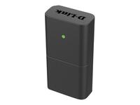 D-Link Wireless N DWA-131 Netværksadapter USB 2.0