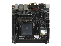 MSI Carte m�re A88XI AC V2