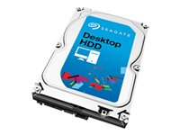 Seagate Desktop HDD ST500DM002 - Hard drive - 500 GB
