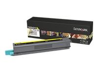 Lexmark Cartouches toner laser C925H2YG