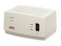 APC Line-R 600VA - régulateur de tension automatique - 600 VA