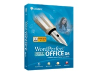 WordPerfect Office X6 Home and Student Edition