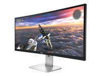 "Dell UltraSharp U3415W - écran LED - 34"""