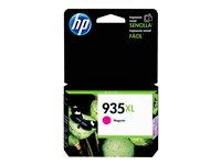 HP 935XL - Magenta - original