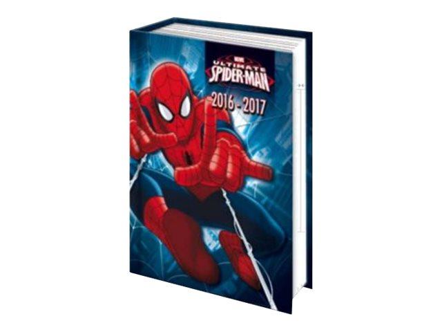 ALPA Spiderman New York - agenda
