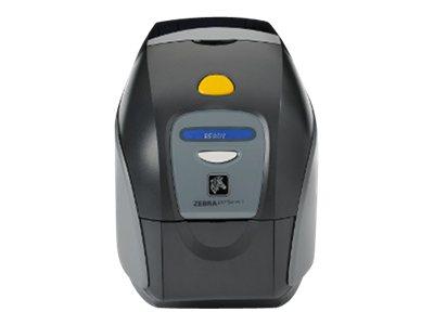 Image of Zebra ZXP Series 1 - plastic card printer - colour - dye sublimation