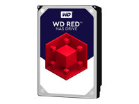 "DD Int SATA3 3.5"" 3TB WDC 5400rpm 64MB RED p/NAS"