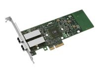 INTEL  Gigabit EF Dual Port Server AdapterE1G42EFBLK
