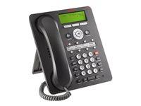 Avaya one-X Deskphone Value Edition 1608-I - Teléfono VoIP - H.323