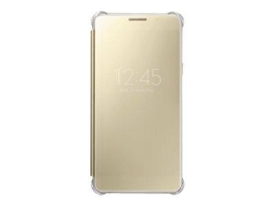 Samsung Clear View Cover EF-ZA510CF protection à rabat pour téléphone portable