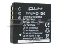 DLH Energy Batteries compatibles CP-BP403-1000