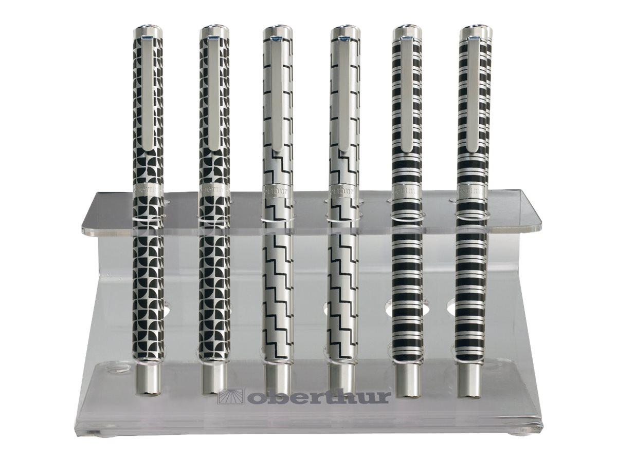 Oberthur SIGMA - roller