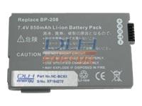 DLH Energy Batteries compatibles NC-BC83-700