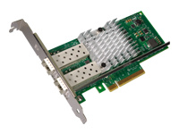 Intel Ethernet Converged Network Adapter X520-DA2 Netværksadapter
